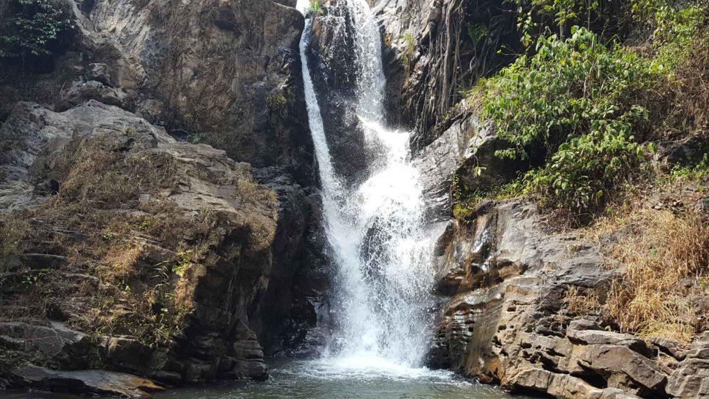 Durgdahalli-waterfalls